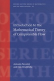 Antonin Novotny et Ivan Straskraba - Introduction to the Mathematical Theory of Compressible Flows.