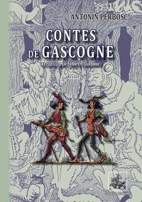 Antonin Perbosc - Contes de Gascogne.