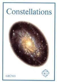 Antonín Rükl - Constellations.