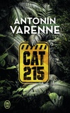 Antonin Varenne - CAT 215.