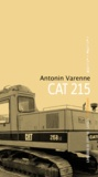 Antonin Varenne - CAT 215.