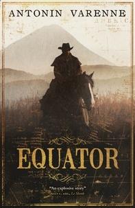 Antonin Varenne et Sam Taylor - Equator.