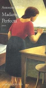 Antonine Maillet - .