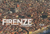 Antonio Attini et Gianni Guadalupi - Firenze e Toscana.