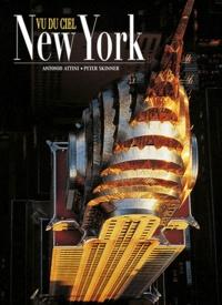 Histoiresdenlire.be New York vu du ciel Image