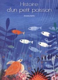 Satt2018.fr Histoire d'un petit poisson Image