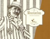 Antonio Bonanno - Moustaches.