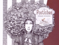Antonio Bonanno - Postiches.