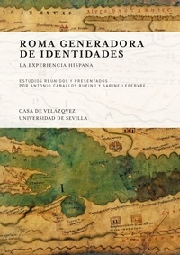 Roma generadora de identidades - La experiencia hispana.pdf