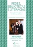 António Cachopas et Fernando Gameiro - Redes, bibliotecas e literacias - Atas do Iº Seminário da Rede de Bibliotecas de Évora.