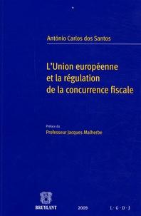 LUnion européenne et la régulation de la concurrence fiscale.pdf