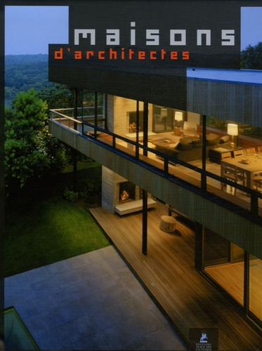 Antonio Corcuera et Cristian Campos - Maisons d'architectes.