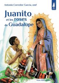 Histoiresdenlire.be Juanito et les roses de Guadalupe Image