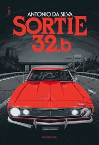 Antonio Da Silva - Sortie 32.b.