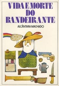 Deedr.fr Vida e Morte do Bandeirante - Edition en langue portugaise Image
