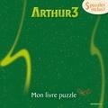 Antonio Del Casale - Arthur 3 - Mon livre puzzle.