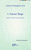 Antonio Dominguez Leiva - Universités / Comparaisons  : L'amour singe.