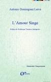 Antonio Dominguez Leiva - L'amour singe.