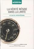 Antonio Duran - La vérité réside dans la limite - Le calcul infinitésimal.