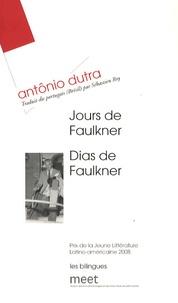 Galabria.be Jours de Faulkner - Edition bilingue français-portugais Image