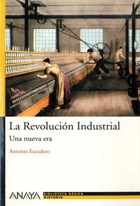La Revolucion Industrial - Una nueva era.pdf