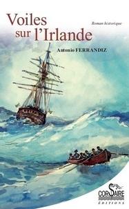 Antonio Ferrandiz - Voiles sur l'Irlande.