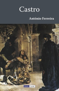 António Ferreira - Castro.
