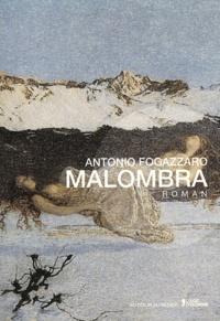 Antonio Fogazzaro - Malombra.