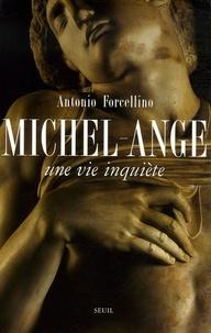Deedr.fr Michel-Ange - Une vie inquiète Image