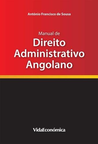 Manual de Direito Administrativo Angolano