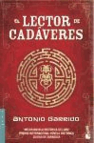 Antonio Garrido - El Lector De Cadaveres.