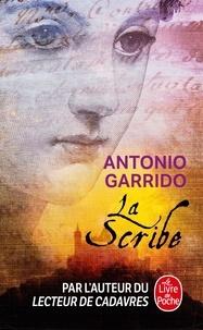 Antonio Garrido - La Scribe.