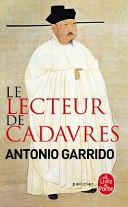Ebooks en magasin d'allumage Le lecteur de cadavres in French par Antonio Garrido CHM