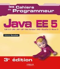 Antonio Goncalves - Java EE5.