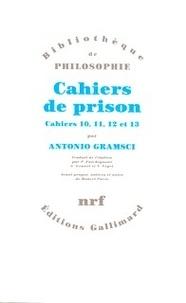 Era-circus.be Cahiers de prison - Tome 3, Cahiers 10, 11, 12 et 13 Image