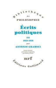 Antonio Gramsci - .