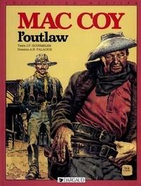 Antonio Hernandez Palacios et Jean-Pierre Gourmelen - Mac Coy Tome 12 : L'outlaw.