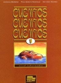 Antonio Hierro et Concha Moreno - .