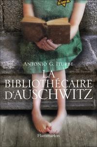 Histoiresdenlire.be La Bibliothécaire d'Auschwitz Image