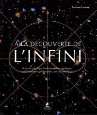 A la découverte de linfini - Sciences, physique fondamentale et appliquée, mathématiques, philosophie, arts et symbolique.pdf