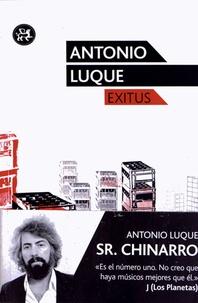 Antonio Luque - Exitus.