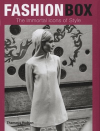 Accentsonline.fr Fashion Box - The Immortal Icons of Style Image