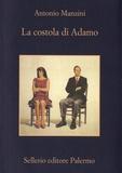 Antonio Manzini - La costola di Adamo.