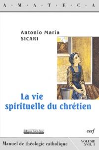 Antonio-Maria Sicari - .