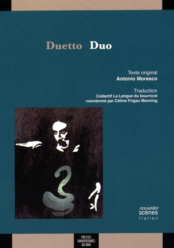 Antonio Moresco - Duo.