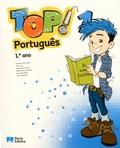 Antonio Mota et Eva Lima - Português 1 ano.