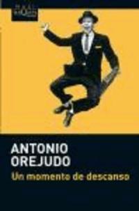 Antonio Orejudo - Un momento de descanso.