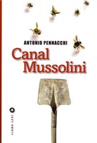 Lemememonde.fr Canal Mussolini Image