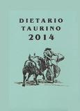 Antonio Picamills Ruiz - Dietario Taurino.