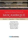 António Raposo Subtil - Legislação do Sistema Financeiro de Moçambique.